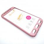 Vivo V5 Plus / X9  360º Full Hard Extreme Thin Protective Case