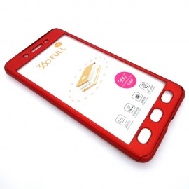 image of Vivo Y55  / Y55s 360º Full Hard Extreme Thin Protective Case