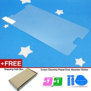 image of Alcatel Flash Plus 2 Tempered Glass Screen Protector