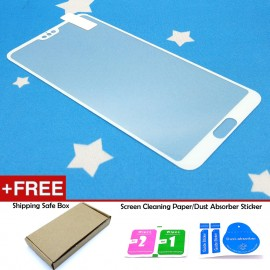 image of Huawei P20 Pro Tempered Glass Full Screen Protector