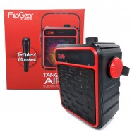 image of Official Vinnfier Tango AIR 1 Portable Bluetooth Speaker with MIC Karaoke Sys