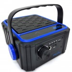Official Vinnfier Tango AIR 1 Portable Bluetooth Speaker with MIC Karaoke Sys