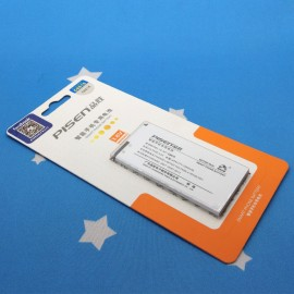 image of Official Pisen Smart Phone Battery for Huawei C8816 1950mAh (T9-9)