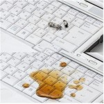 "15.6~17"" Universal Laptop Silicone Keyboard Skin Cover Protector for Laptop"