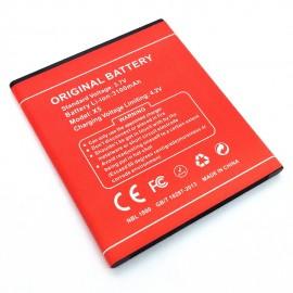 image of DooGee X5 / X5 Pro Battery 3100mAh (T10-1)