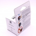 Official Canon PG-47 Ink Cartridge (Black) 15ML For E400/E410/E460/E470/E480