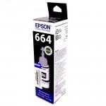 Original Epson T6641 Refil Ink Bottle 70ml New Stock