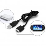 Sony psv1000 /PS Vita USB Transfer Data Sync Charger Cable Charging Cord (P8-2)