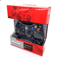 image of High Quality USB Wired Controller Game Pad for Microsoft Xbox 360 /PC Windows