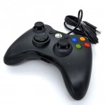 High Quality USB Wired Controller Game Pad for Microsoft Xbox 360 /PC Windows