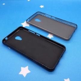 image of Meizu M5c TPU Silicone Soft Back Case