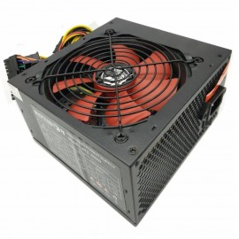 image of Imperion Gaming Extreme Series 600W Power Supply Atx Black Edition