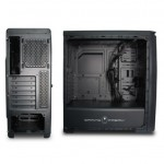 AVF THE DRUID MAX GAMING CHASSIS. Model: GFG-DRMX1 ATX CASING