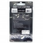 Official Cooler Master HTK-002 High Performance Thermal Grease