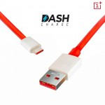 Dash Type C Cable, Dash Charge 5V/4A USB C Cable 100CM For OnePlus (T10-5)