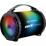 Official Audiobox BBX T7000 Multicolour LED FX Bluetooth Portable Speaker