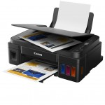 Official Canon Pixma G2010 New All-In-One InkJet Printer With 4Pcs Original Ink