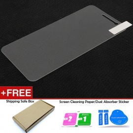 image of Zte Blade A520 Tempered Glass Screen Protector
