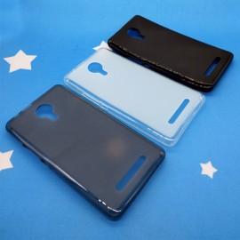 image of Leagoo Z5 / Z5 Lte Transparent TPU Silicone Soft Back Case