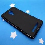 Leagoo Z5 / Z5 Lte Transparent TPU Silicone Soft Back Case
