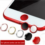 Fingerprint Metal Home button For iPhone5S/SE/iphone6/6splus/iPhone7/iPhone7plus