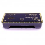 Havit HV-C25 Usb All in 1 Card Reader 6 Slot Support MS/SD/XD/T-F/M2/CF/Micro SD