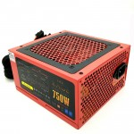 Official AVF Gaming Freak The Rage: 750W Power Supply