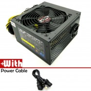 image of Official AVF Gaming Power Supply with Extreme Power 650W
