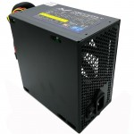 Official AVF Gaming Power Supply with Extreme Power 650W