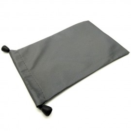 image of 18 x 11cm Simple Drawstring Bags