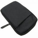 Portable Zipper External 2.5 HDD Soft Bag Case
