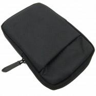 image of Portable Zipper External 2.5 HDD Soft Bag Case