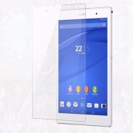 """image of Sony Xperia Z3 Tablet Compact 8"""" Tempered Glass Screen Protector"""