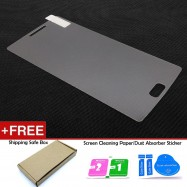 image of One Plus Two / 1+2 Tempered Glass Screen Protector