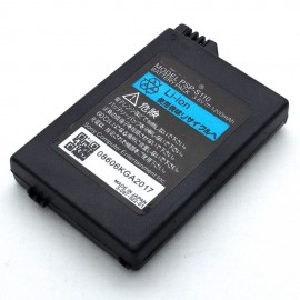 image of High Quality Battery 1200mAh For Sony Psp 2000 / 3000 / PSP-S110 (T11-8)