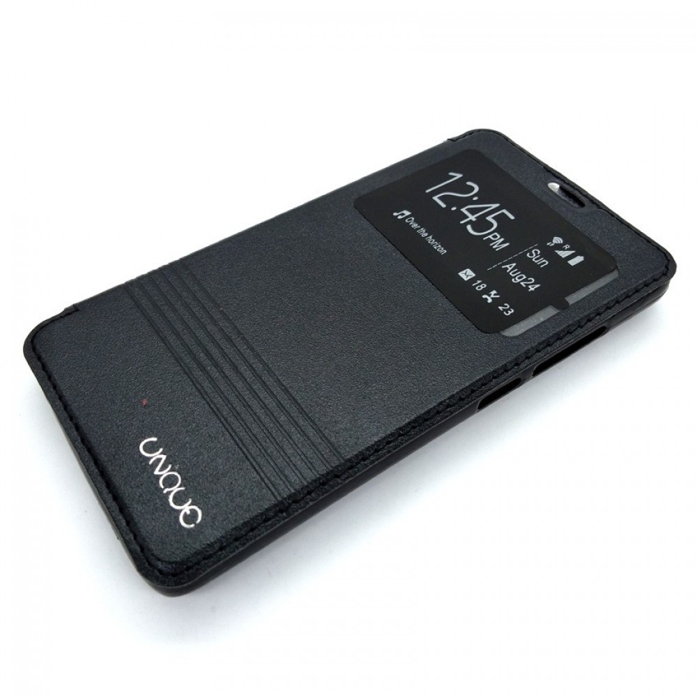 """Yes Altitude 5"""" Leather Flip Cover Case"""