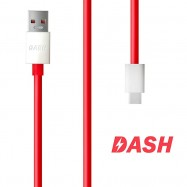 image of OnePlus Dash Type C Cable, Dash Charge 5V/4A USB C Cable 100CM(T10-6)