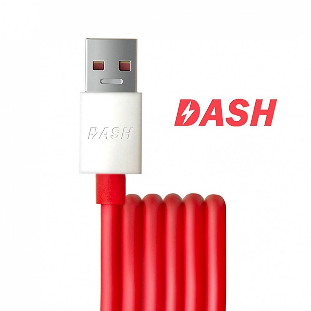 OnePlus Dash Type C Cable, Dash Charge 5V/4A USB C Cable