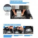 Cooler Master MGZ-NDSG-N15M-R1 Ultra-High Thermal Compound Mastergel Maker Nano