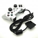 Dual Shock II Controller for Playsation 2 / PS1 / PS2