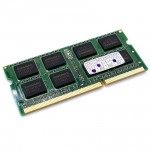 Official Kingmax 4GB DDR3 1333Mhz 16 Chips Notebook Memory SO-DIMM Ram (T11-5-1)