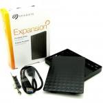 Seagate Portable 2.5 SATA USB 3.0 Portable HDD Enclosure