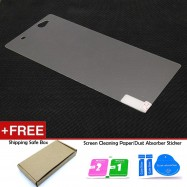 image of Sony Xperia XA Ultra Tempered Glass Screen Protector