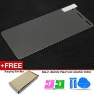 image of Zte Blade V7 Lite / V6 Plus Tempered Glass Screen Protector
