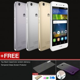 image of Huawei GR3 (TAG-L32) 5'' Inch 2GB Ram + 16GB Rom Camera 13MP