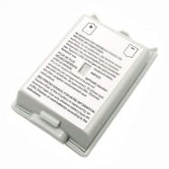 image of Xbox 360 Wireless Controller AA battery compartment Cover