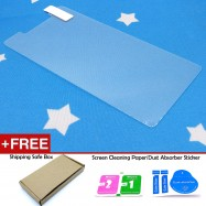 image of Oppo R1 R829 Tempered Glass Screen Protector