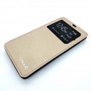 "image of Yes Altitude M631Y / M631 5"" Leather Flip Cover Case"