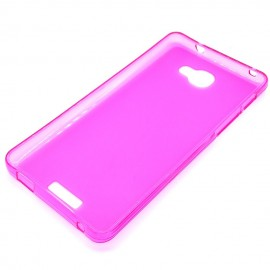 image of TPU Back Case for Alcatel Flash Plus 2