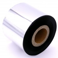 image of Barcode Printer Ribbon 50mm x 300m (Black)(z4-4)